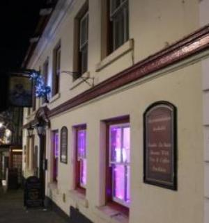 Red Lion Hotel, Redruth, Cornwall