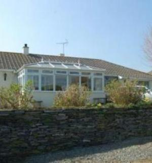 The Willows Bed And Breakfast, Tintagel, Cornwall