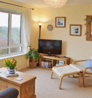7 Brightland Apartments - 28470, Bude, Cornwall