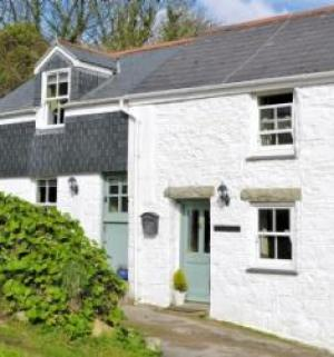 Riverside Cottage, Ludgvan, Cornwall
