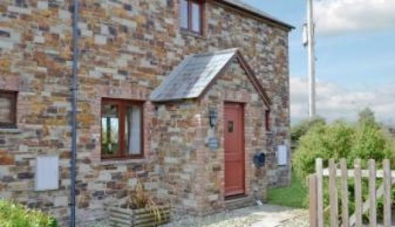 Harvest Cottage, Padstow, Cornwall