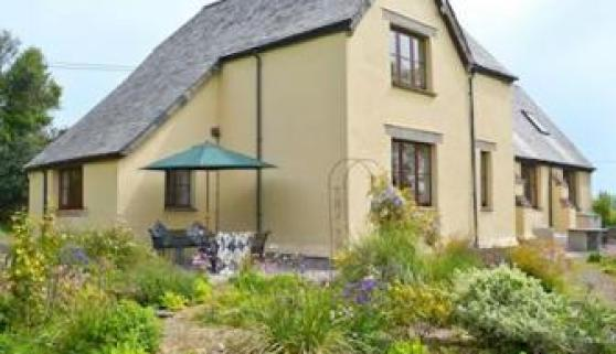 The Headmasters Cottage, Callington, Cornwall