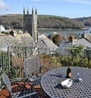 Clearview Cottage, Fowey, Cornwall