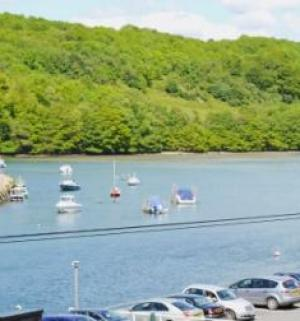 Riverview, West Looe, Cornwall