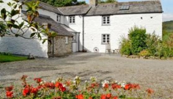 Clinnicks Farm , St Neot, Cornwall