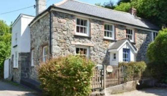 East End Cottage, St Keverne, Cornwall