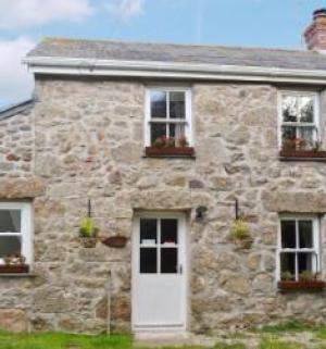 Meadow Cottage, St Just, Cornwall