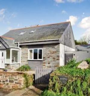Magpie Cottage, Port Isaac, Cornwall