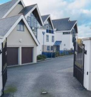 9 Celtic Shores, Downderry, Cornwall