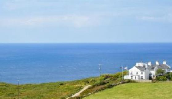 The Captain's House, Pendeen, Cornwall