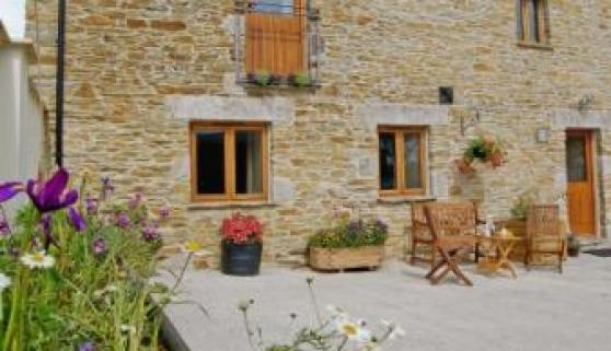 Rose Cottage - 28055, Camelford, Cornwall