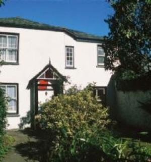 Clifton Cottage, Bude, Cornwall