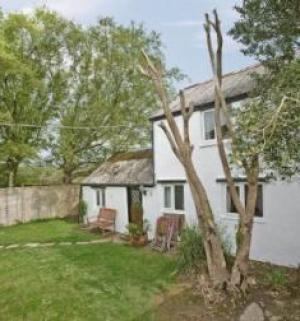Lakewell Cottage - E2821, Perranporth, Cornwall