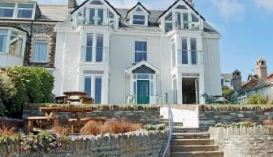 Apartment 4 The Haycyon - 27708, Port Isaac, Cornwall