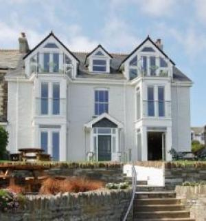 Apartment 2 The Haycyon 27710, Port Isaac, Cornwall
