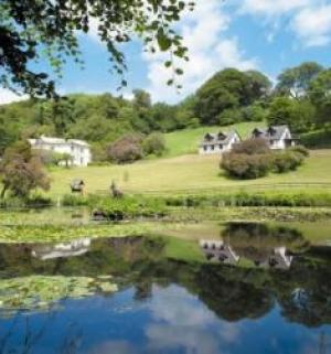 Lake View Cottage - Cv7102, Liskeard, Cornwall
