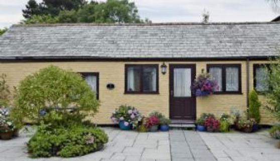 Poppy Cottage - E2039, St Austell, Cornwall