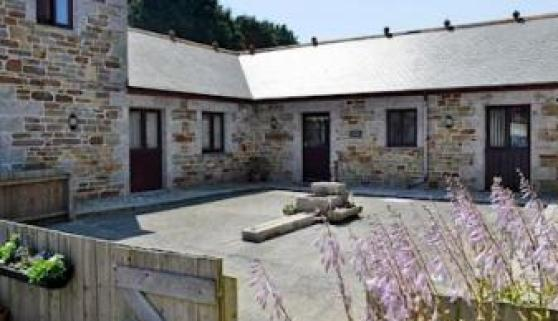 Little Content Farm Cottage , Porthleven, Cornwall