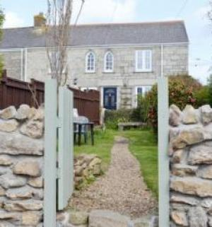 Cherry Tree Cottage, Porthleven, Cornwall