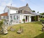 Trevothan Farmhouse