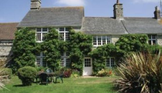 Manor House, Hayle, Cornwall