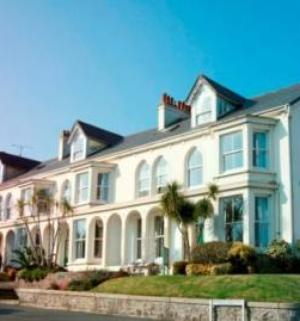 The Park View Townhouse, Falmouth, Cornwall