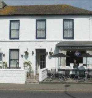 Whiteways Guest House, Penzance, Cornwall