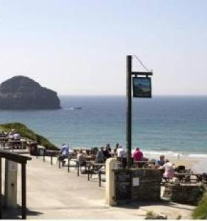 Port William Inn, Tintagel, Cornwall