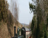 Bodmin and Wenford Railway, Cornwall