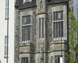 KIng Arthurs Great Halls, Cornwall