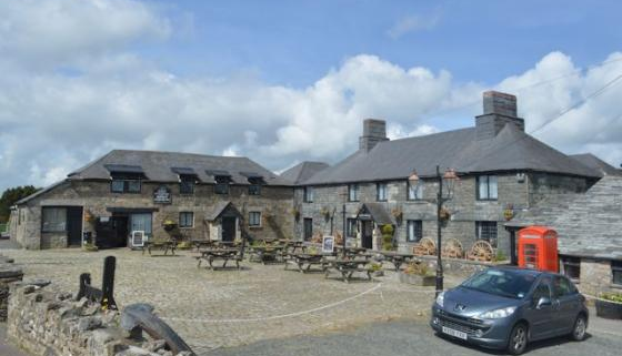 Jamaica Inn and Museums, Cornwall