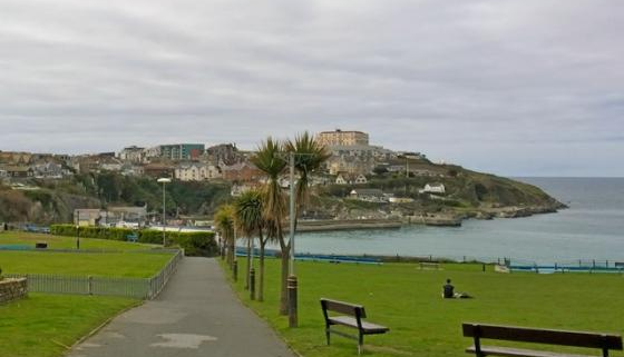 Towan (Newquay), Cornwall