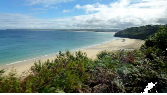 Carbis Bay, Cornwall
