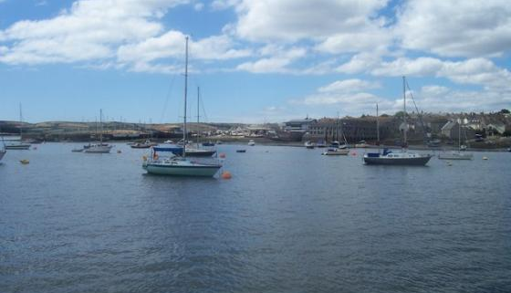 Torpoint, Cornwall